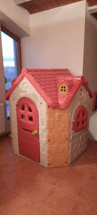 Casita infantil - Fancy House
