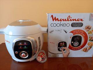 Robot cocina nuevo