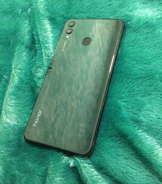 Huawei Honor 8x NEGOCIABLE!