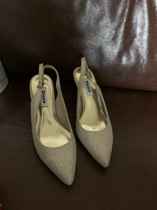 Brand new without tags Dune ladies heels