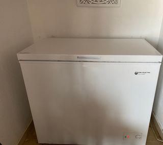 Congelador horizontal como nuevo
