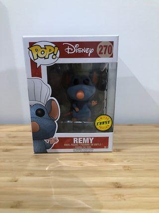 Funko Pop Remy Chase (Ratatouille)