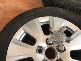 ruedas Audi a3