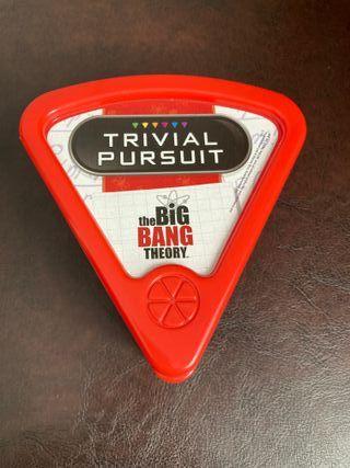 Trivial Pursuit: Big bang Theory