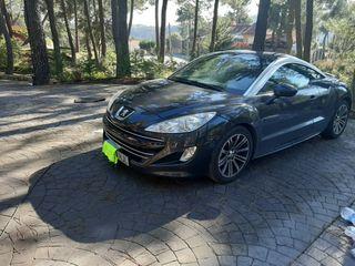 Peugeot RCZ 2012 OFERTA!!!!