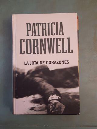 Lote Novelas Patricia Cornwell