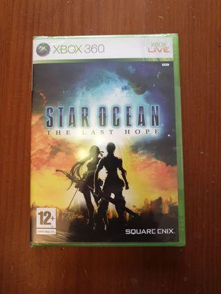 Star Ocean Xbox 360