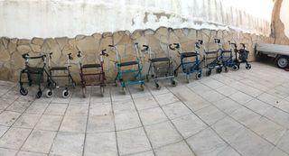 Andadores ortopedicos para mayores