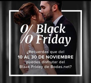 Black Friday Fotomatón + regalo