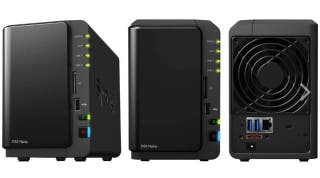 NAS Synology DS214play