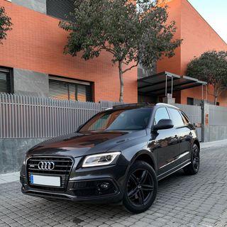 Audi Q5 S-line 3.0TDI