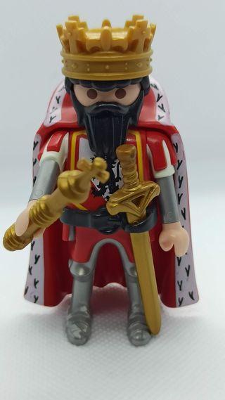 5284 Rey soberano serie 4 Playmobil