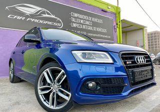 Audi SQ5 3.0TDI 326 COMPETITION QUATTRO 2017