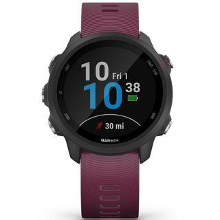 Garmin GPS Smartwatch Forerunner 245 Berry
