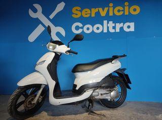 Moto Scooter Peugeot Tweet 125cc