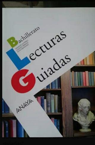 Libro de texto Literatura Universal