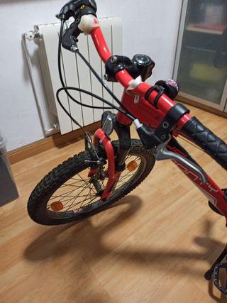 bicicleta Monty 20