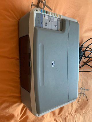 Impresora,escáner ,fotocopiadora