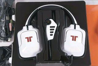 Auriculares Gaming tritton pro