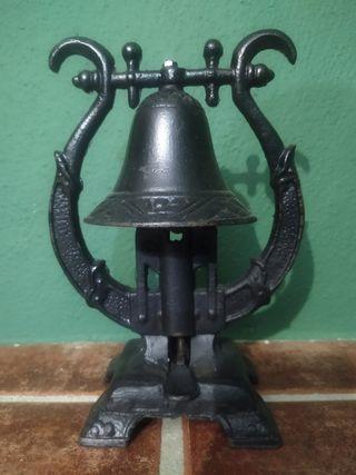 Arpa con campana altura 23cm