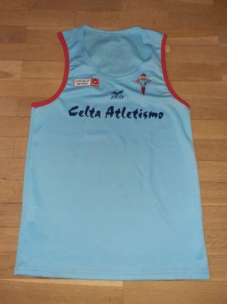 Camiseta de tiras Celta de Vigo