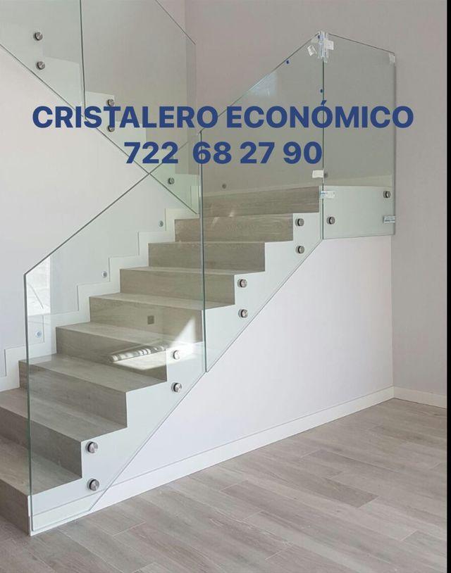 CRISTALERO ECONÓMICO 722 68 27 90