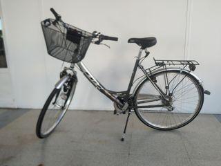 Bicicleta BH Windsor