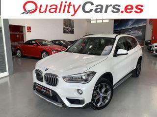BMW X1 XDRIVE18D 150CV 2016