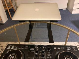 Pioneer Mixer DDJ-400 + Laptop Stand