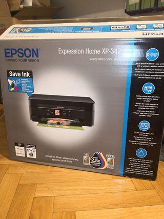 IMPRESORA EPSON XP 342