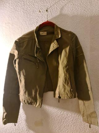 chaqueta talla ss