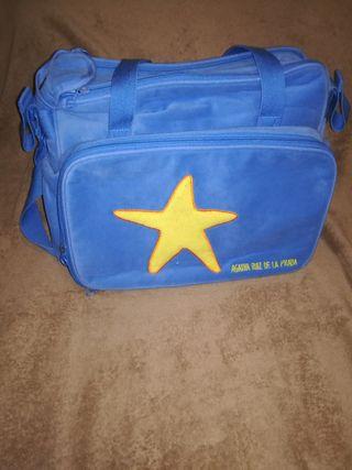 bolso niño para carro o bolso auxiliar