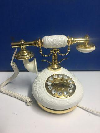 Teléfono para coleccionistas