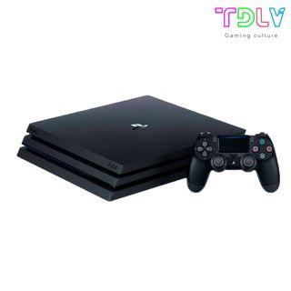 PS4 PRO 1 TB PLAYSTATION 4 PRO 1 TERA