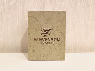 Reloj mujer Stevenson Quartz