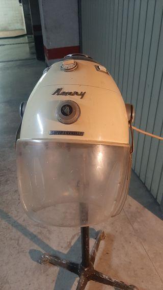 secador de pelo vintage retro