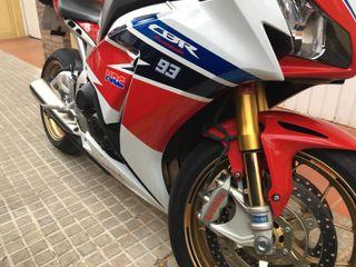 Honda CBR 1000 RR SP tricolor HRC