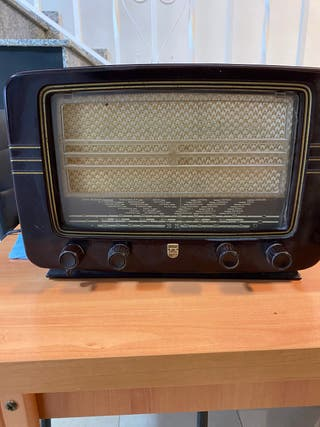 Radio Philips BE-331-A