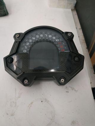 Kawasaki z900 cuadro relojes