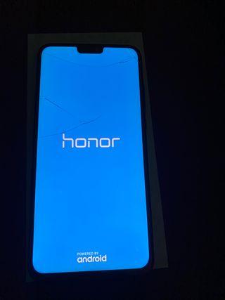 Honor 8x 64g 128rom