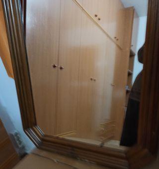 Espejo 80x60 cm