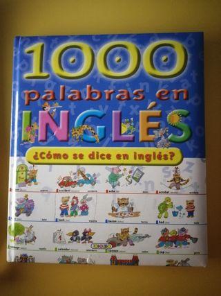 100 palabras en ingles