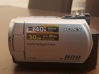 SONY Handycam DCR-SR32
