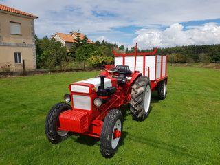 tractor astoa