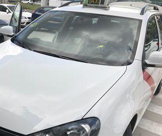 Vendo licencia taxi en Madrid