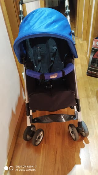 Carro bebé de la marca Bebé Confort gama Loola Up