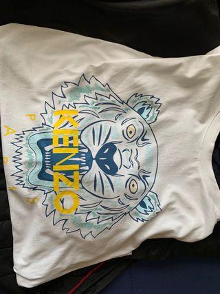 Camiseta Kenzo original