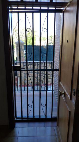 Se vende puerta de calle