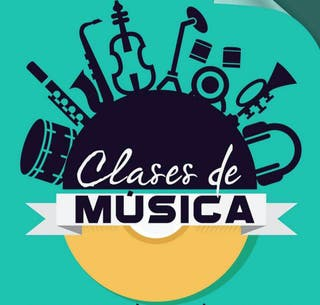 Clases de música (Primaria y ESO)