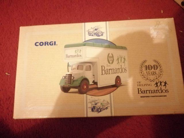 corgi collection